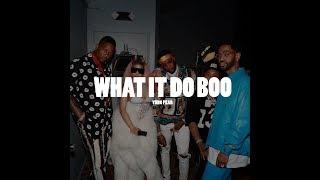 🍐 [FREE] DJ Mustard x YG x Big Bank Type Beat - What it do boo | West Coast Type Beat