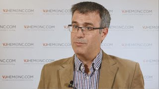 Cami-T: promising results in classical Hodgkin lymphoma
