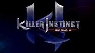 I'm Back (to Rise!) [feat. Omega Sparx] - Killer Instinct Season 2 Soundtrack