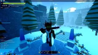 FLOOR 3 HIDDEN LOCATION | Swordburst 2 in Roblox | iBeMaine