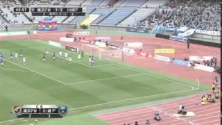 2015年3月7日(土) 日産スタジアム 明治安田生命J1リーグ 1stステージ ...