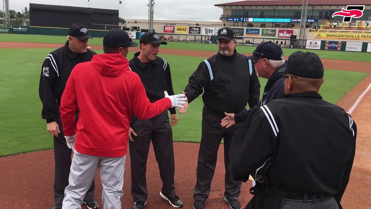 Southeastern Baseball Detroit Tigers 2020 Spring Training Highlights