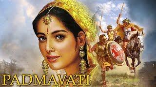 Maharani Padmavati I Full Hindi Movie , रानी पद्मावती की सच्ची कहानी