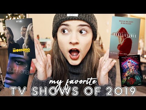 My Favorite TV Shows Of 2019
