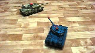 іграшка танк 508