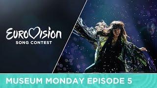 Museum Monday Episode 5: Loreen's Euphoric win in 2012