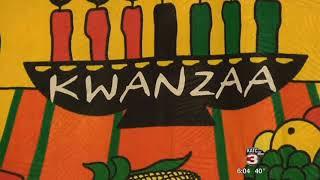 History of Kwanzaa: Week-long holiday now underway