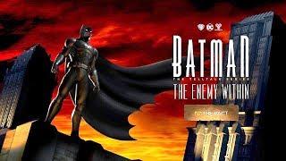 Batman: The Enemy Within - Episode 2 Trailer
