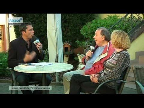 La mystérieuse histoire de Jean-Louis Klee, espion alsacien
