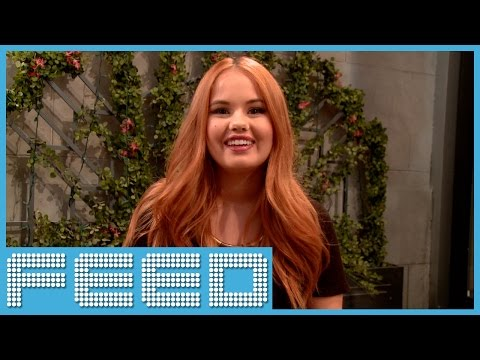 Debby Ryan's Thoughts On