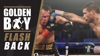 Golden Boy Flashback: Lucas Matthysse vs. Ruslan Provodnikov (FULL FIGHT)