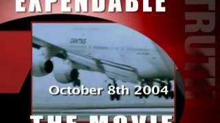 Expendable: The Official Trailer - The Political Sacrifice Of Schapelle Corby