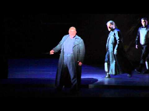 Nabucco  Giuseppe Verdi. Cor de la Generalitat Valenciana.