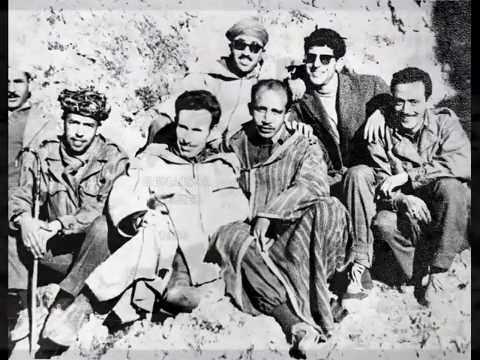 """ARCHIVES PHOTOS """"MOUDJAHIDINES"""" - REVOLUTION ALGERIENNE (1954 - 1962)"""