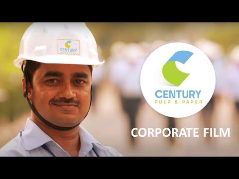 Century Pulp & Paper - Corporate Film - YouTube