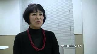 EFAP JAPON 創立10周年記念 祝賀メッセージ 生駒芳子さん