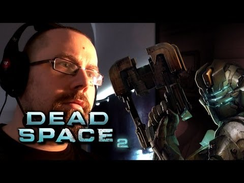 Dead Space 2 - Po co mi to było? [#1]