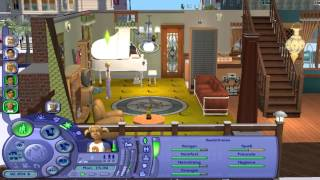 Die Sims 2 - Let´s Play - Wandervogel Janosch #7 - Michels letzter Tag – (Deutsch)