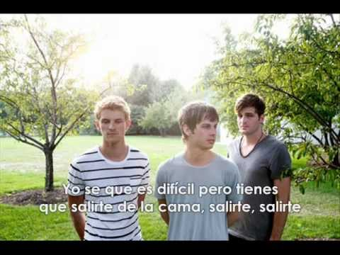 Foster The People - Ruby (Subtitulada En Español)