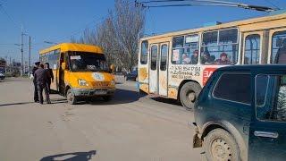 Керчь:  операции «Должник» и «Автобус»