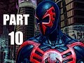 Download THE AMAZING SPIDER-MAN 2 GAME WALKTHROUGH - PART 10 - 2099 (HD) MP3 song and Music Video