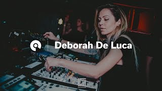 Deborah de Luca DJ Set Database Romania (BE-AT.TV)