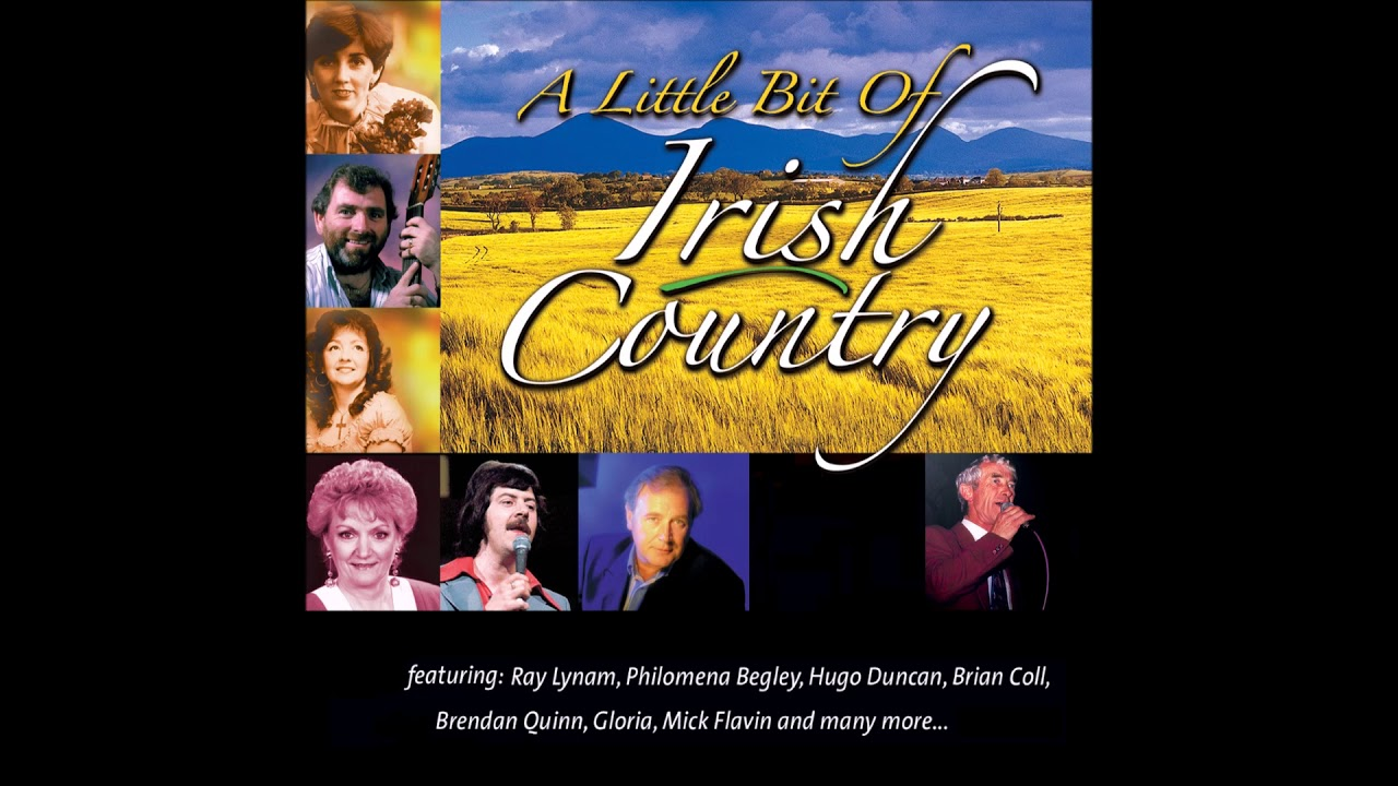 The Best Of Irish Country Music Collection 70 S 80 S 90 S Youtube