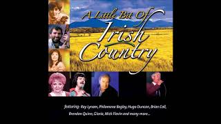 The Best Of Irish Country Music Collection - 70's, 80's & 90's