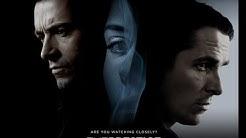 """PRESTIGE"" Hugh Jackman, Christian Bale | Trailer Deutsch German & Kritik Review [HD]"