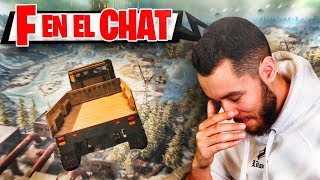 MI MAYOR FAIL EN EL NUEVO BATTLE ROYALE *GRATIS* CALL OF DUTY WARZONE - TheGrefg