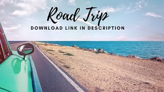 FREE DOPE No Copyright Background Music Travel | Road Trip (Pyrosion)
