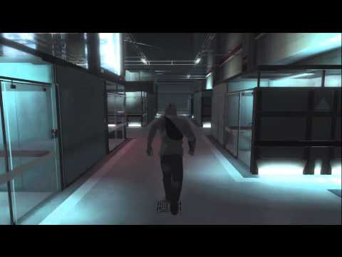 Assassin's Creed 3 - Desmond goes to Abstergo