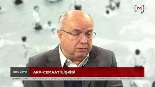 AKP-Cemaat İlişkisi Konuk: Fehmi Koru