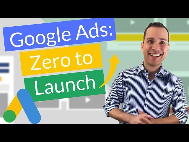 Fast Track Google Ads Tutorial 2019 - $5 A Day Google Ads Plan For Lead Generation