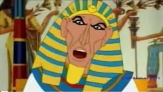 Qisadii Nabi Muuse Cs Afsomali Qaybtii 3