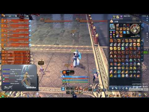 Vortex temple - my first 12 man raid with main des