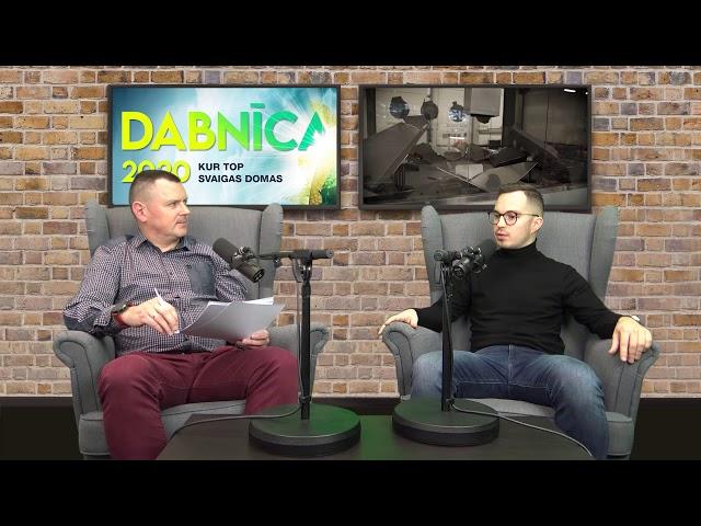 DABNĪCA 2020: Kāda būs depozīta sistēma Latvijā?