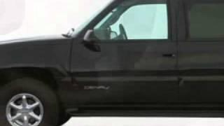 2000 GMC Yukon Denali Dunn Country Chevrolet Buick GMC