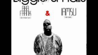 AkaFrank ft. iamsu! - Biggie Smalls [Thizzler.com]