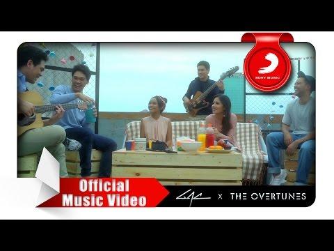 GACxTOV - Senyuman & Harapan (OMPS. Cek Toko Sebelah) [Official Music Video]
