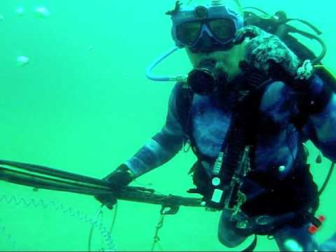 Double Barge cape coral.wmv