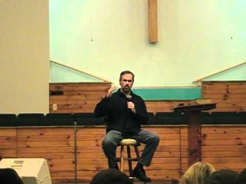 Mike Boso Testimony of being lost in Colorado