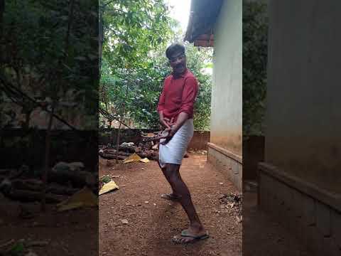 ചുമ്മാ ഒരു Rasputin Dance 😁… support to Janaki and Naveen