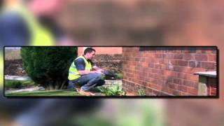 Damp Proofing & Control - Indoor Climate Solutions