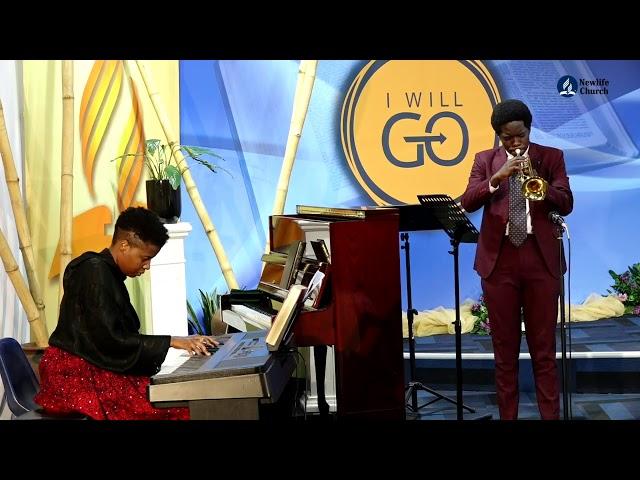 Sabbath  Afternoon Worship    Grateful Praise    Music Concert    17th July 2021