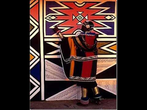 IMAGINE AFRICA - OLITH RATEGO - JAMAOKO