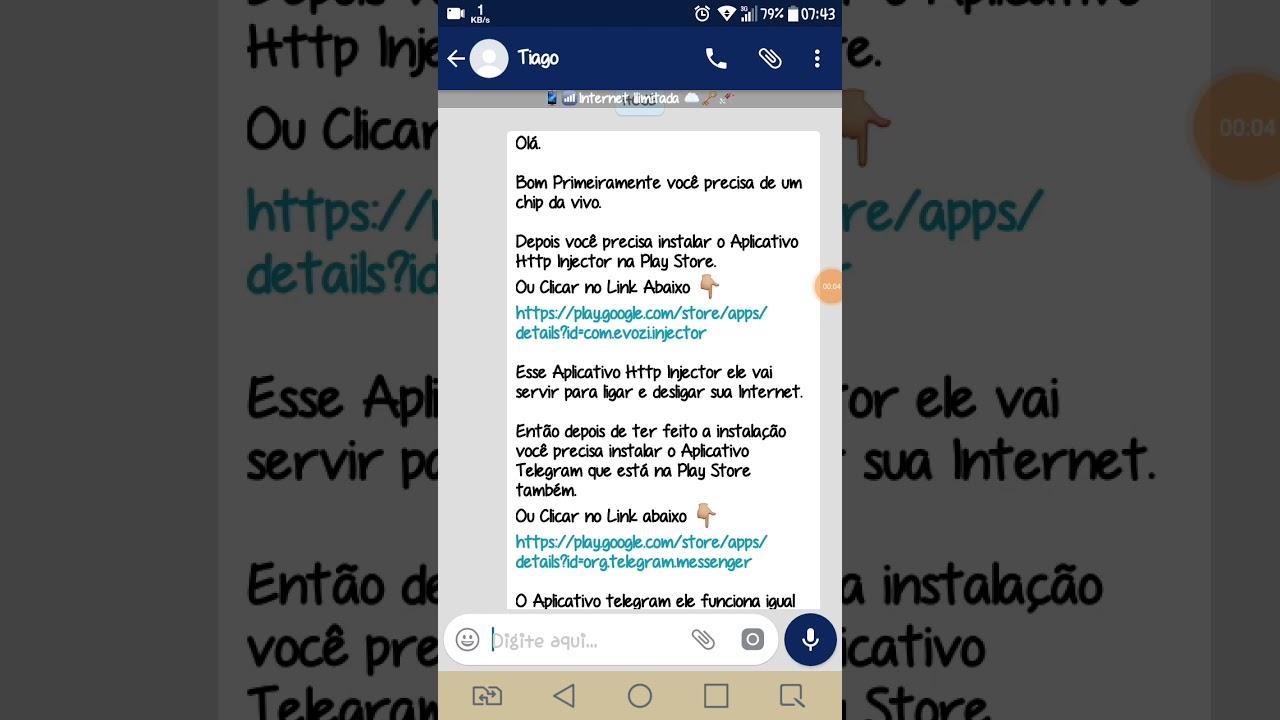 Mejores grupos de telegram en español