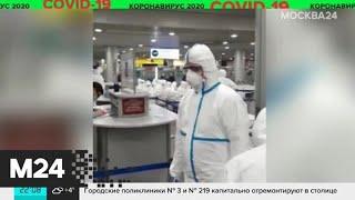 Жириновский предложил казнить за фейки о коронавирусе - Москва 24