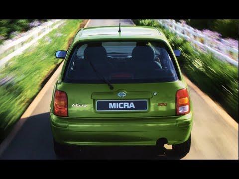 Замена контактной группы на Nissan Micra 2