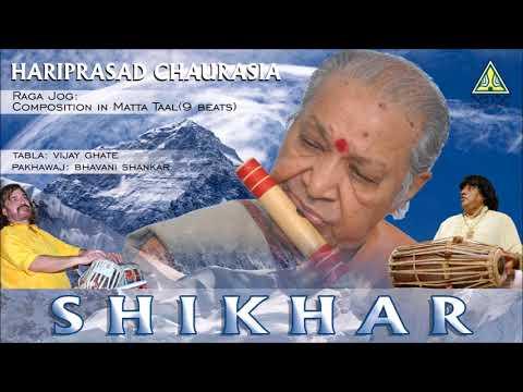 Hariprasad Chaurasia | Bhavani Shankar |Vijay Ghate | Raga: JaijavantiJor Jhalla| Live From Saptak